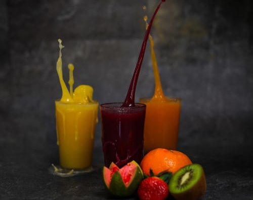 Fat Free Juices