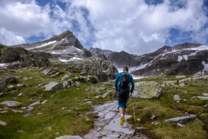 Nordic Walking for Weight Loss