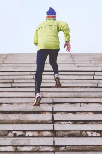 Sport Walking or Running for Weight Loss?