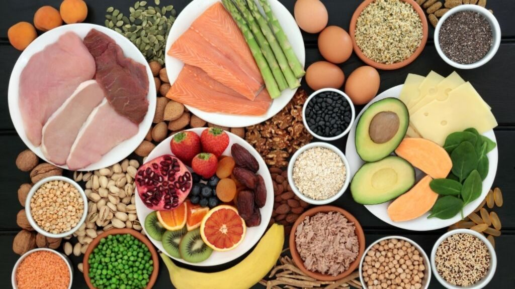 Eating Healthy to Lose Belly Fat