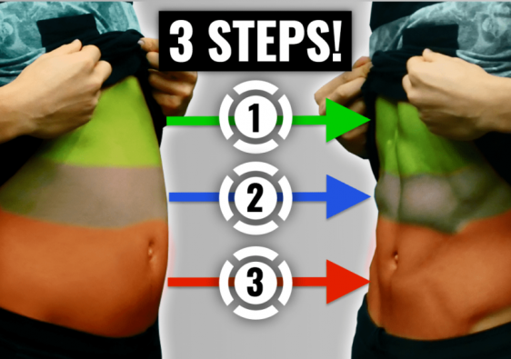 How to Reduce Stubborn Fat