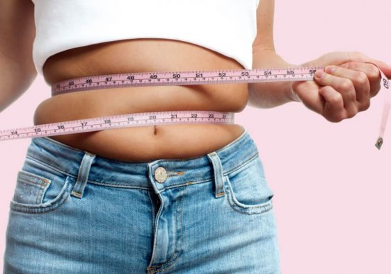 Science-Backed Ways to Lose Belly Fat