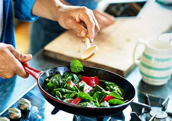 What to Cook When on a Diet