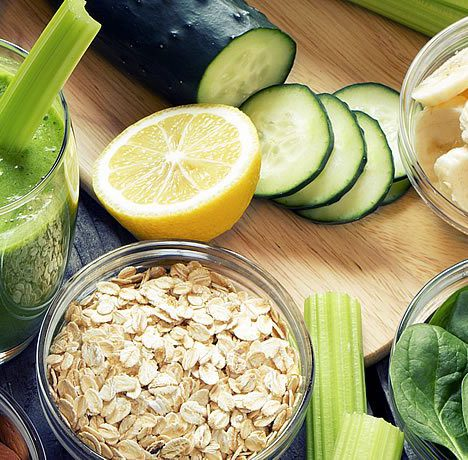 6 Smoothies for Weight Loss