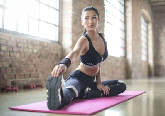 How to Flatten Your Belly Fat