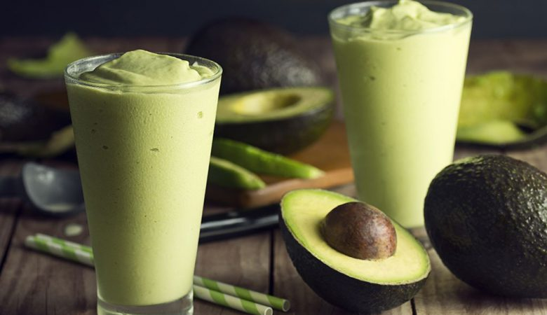 Top Weight Loss Smoothies