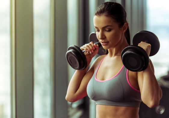 Exercise Tips to Lose Weight