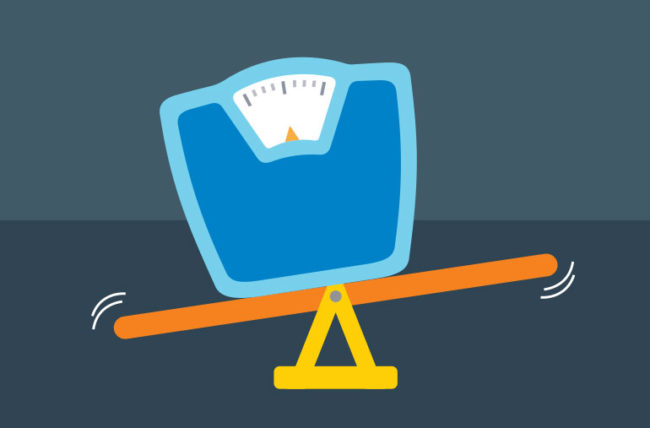 How to Lose 10 Pounds in 1 Week