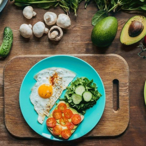 Keto Foods Ideas for Weight Loss