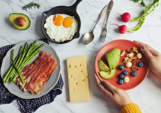 The Downsides of Ketogenic Diets