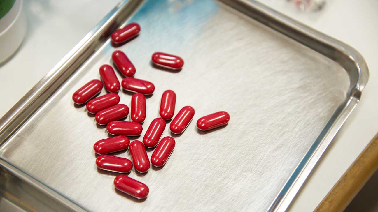 Popular Weight Loss Pill Ingredients