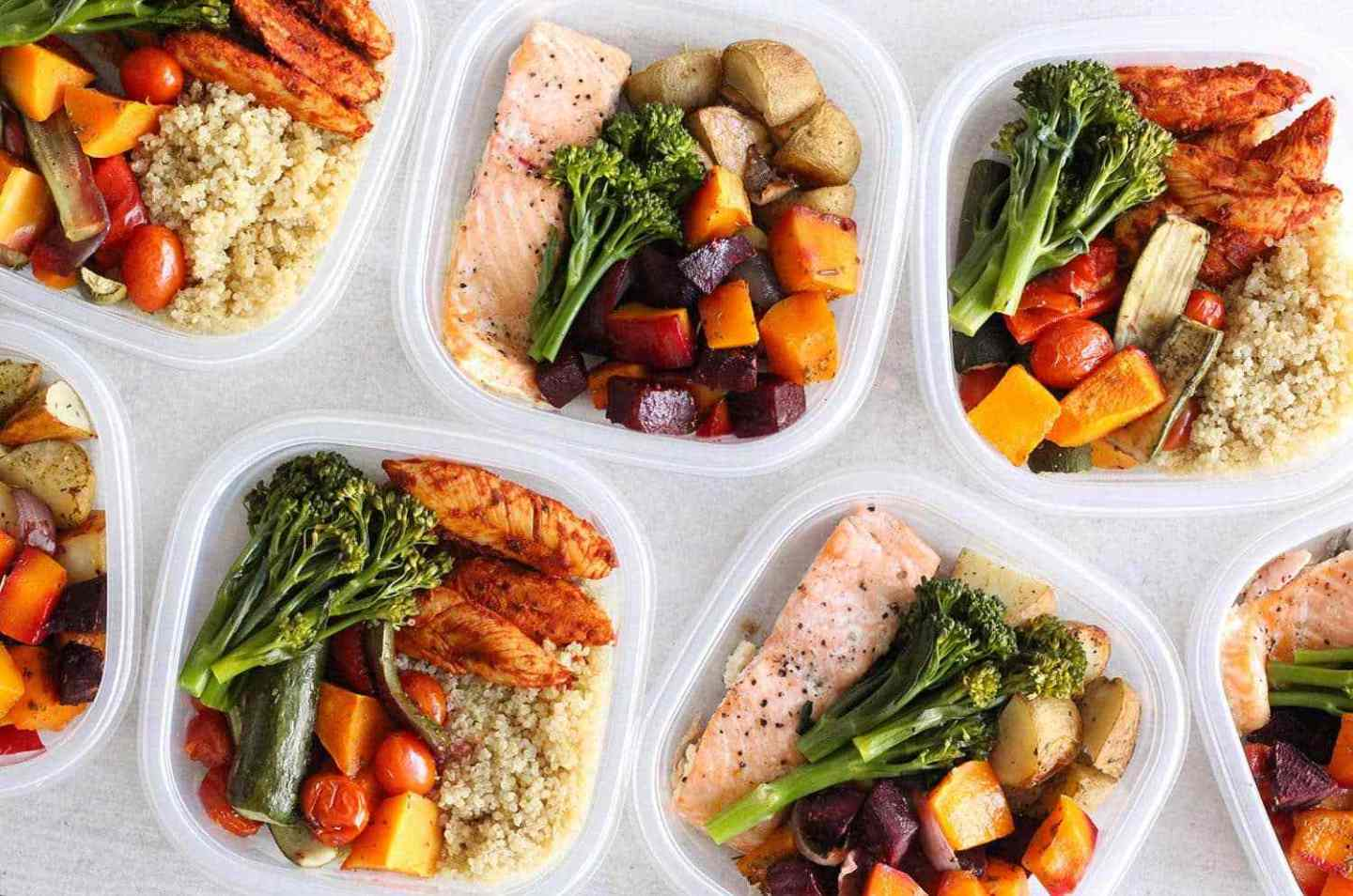Weight Loss Meals That Taste Amazing
