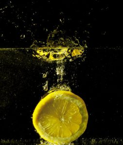 Does lemon help you lose weight?