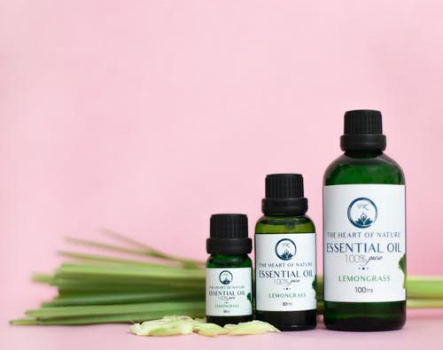 Essential Oils and Your Health