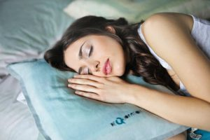 What does Your Sleeping Posture Tell About You? TOP 5