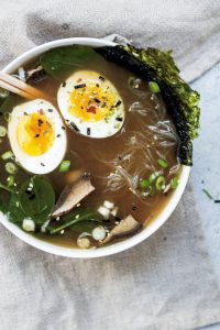 Chicken Broth for Weight Loss. Benefits and Harms