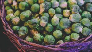 Brussels Sprouts.What should I know?