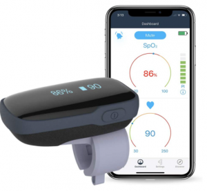 Best Pulse Oximeter for Overnight Monitoring.TOP 3 Reviews