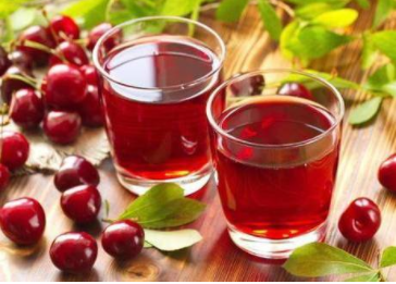 TOP-4 Juices useful for the Heart and Blood Vessels.Reviews