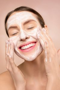2 Effective Cleansers for Oily Skin