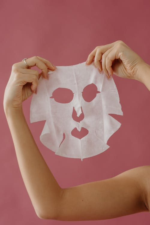 What Should We Know About Skin Сare Face Masks?