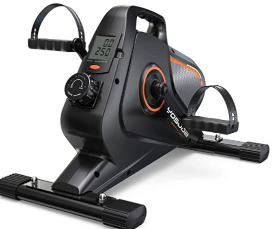 TOP Benefits of Pedal Exerciser